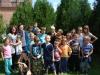 część1, Półkolonia dla dzieci:sierpień 2014