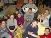 nocne spotkanie młodzieżowe 8-9.02.2013