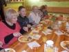 Wspólny obiad 9 marca 2014